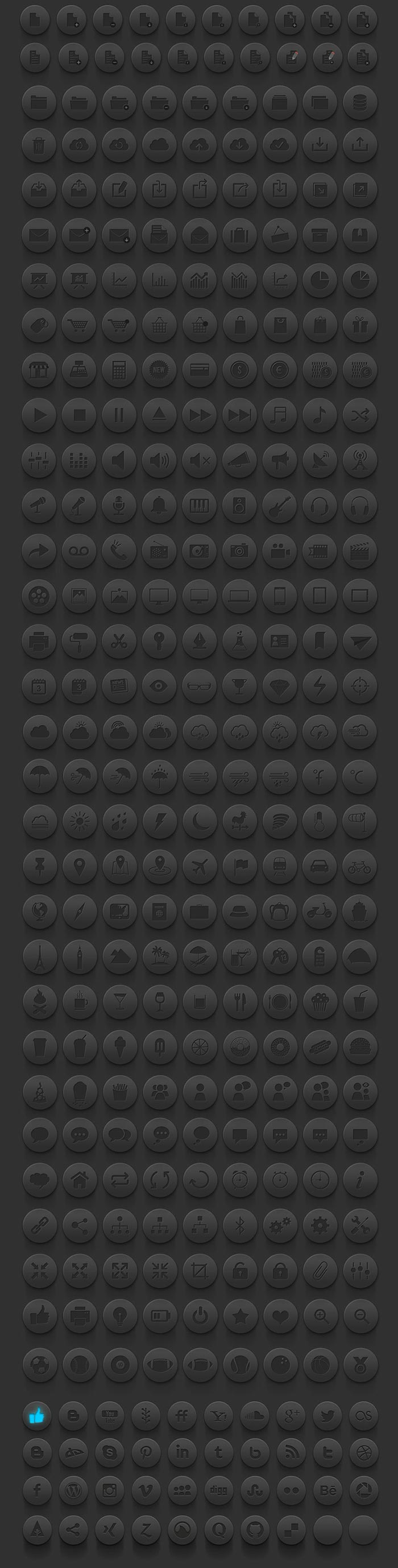 Tonicons-buttons-black